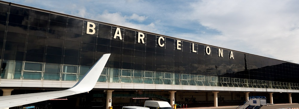 barcelona airport taxi transfers and shuttle service