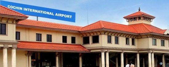 cochin kochi airport taxi transfers and shuttle service