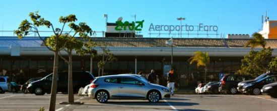 faro airport taxi transfers and shuttle service