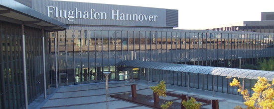 hannover airport taxi transfers and shuttle service