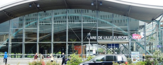 lille train station taxi transfers and shuttle service