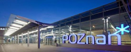 poznan airport taxi transfers and shuttle service