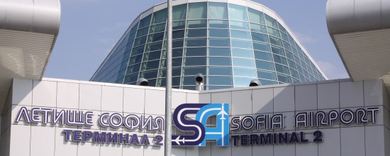 sofia airport taxi transfers and shuttle service
