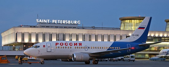 st petersburg pulkovo airport taxi transfers and shuttle service