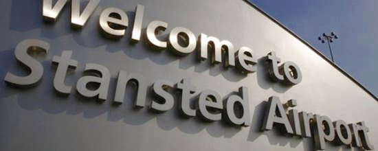 london stansted airport taxi transfers and shuttle service