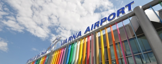varna airport taxi transfers and shuttle service