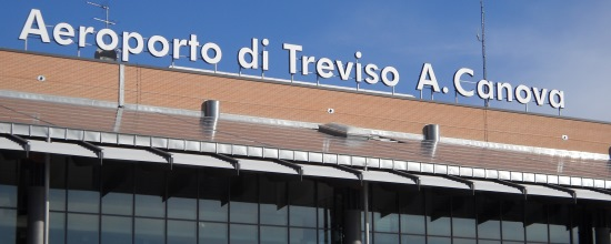 venice treviso airport taxi transfers and shuttle service