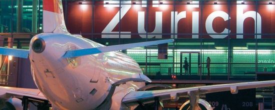 zurich airport taxi transfers and shuttle service